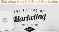 2 kênh Email Marketing và Inboxpage Marketing
