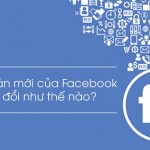 Thuật toán Facebook thay đổi