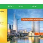 website về bất động sản