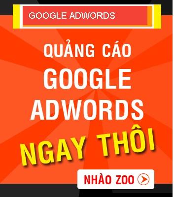 nhận chạy quảng cáo google adwords