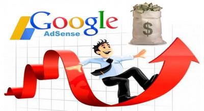 đăng kí Google Adsense Content