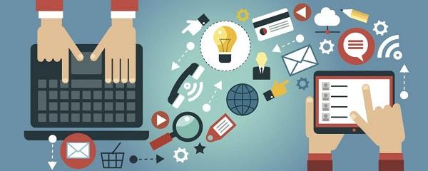 Tiếp thị số digital marketing hiện nay