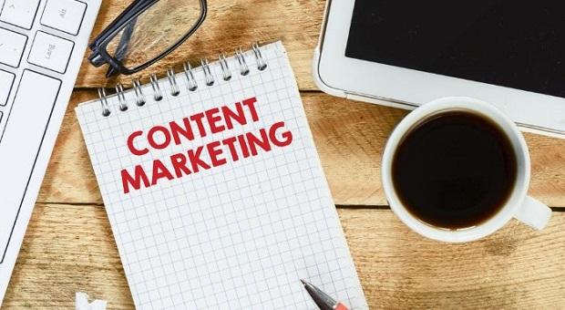 content marketing trở thành một xu hướng bạn không thể bỏ qua được