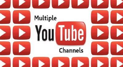 kênh youtube nơi chia sẻ video