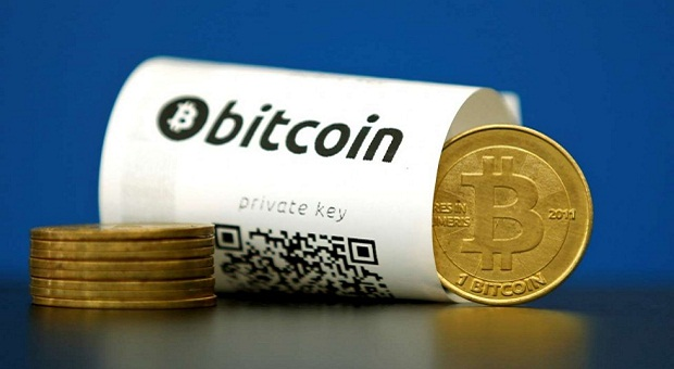 sử dụng tiền Bitcoin