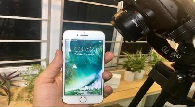 điện thoại mới iphone 7
