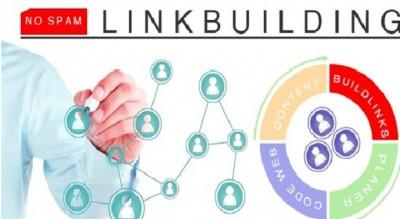 ink building là gì, tầm quan trọng của link build