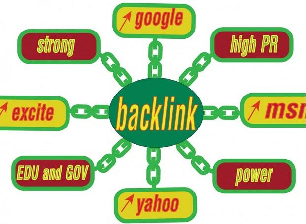 Cách đặt Backlink tốt cho Seo