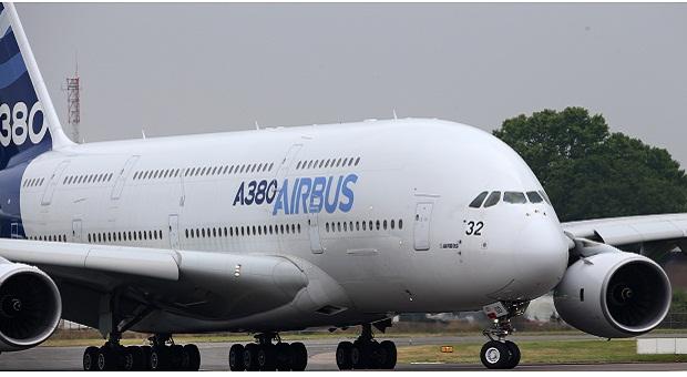 A380 máy bay