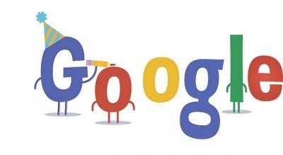 google thay đổi lớn thuật toán tìm kiếm thông tin