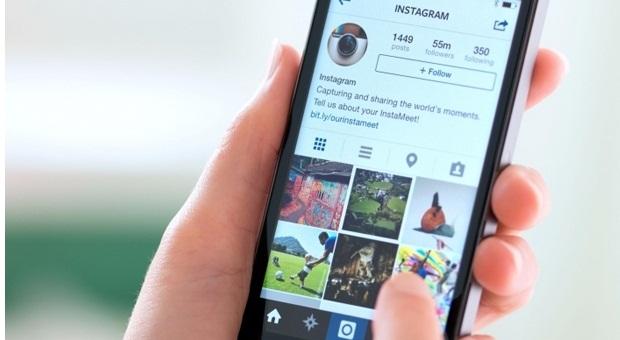 10 chiến lược trên Instagram