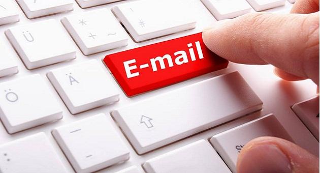 các loại thông điệp email marketing phổ biến