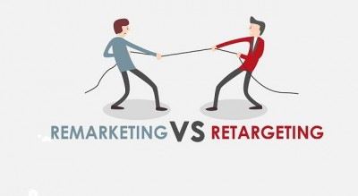 Remarketing vs Retargeting