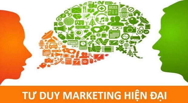tư duy marketing online