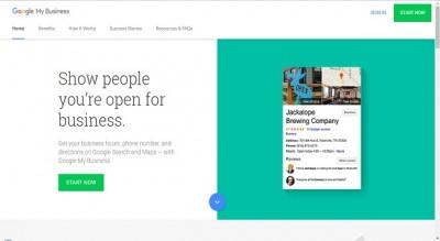 đưa địa chỉ doanh nghiệp lên google map