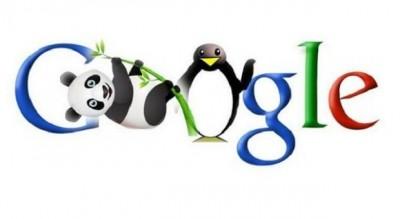 thuật toán seo google