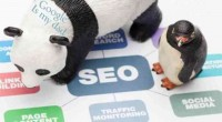 thuật toán của google đối với SEO
