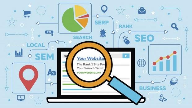 Chiến lược khôi phục website khi SEO