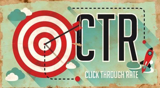 tỷ lệ click CTR là gì